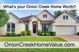 find your creek homes value