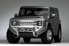 Everything We Reported Wednesday About The Ford Bronco Is Wrong