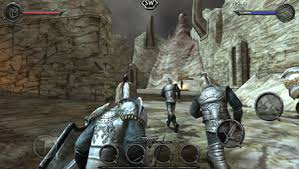 ravensword shadowlands apk android hd hvga qvga wvga ravensword