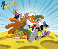 Resume Format Pdf For Computer Operator by The New Adventures Of Geronimo Stilton Superprod