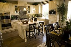eat in kitchen island designs 80 clever small island ideas for your kitchen for 2017