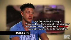 Jersey Shore Meme - best moments from sunday night s jersey shore episode 8