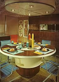 1970s Home Decor 1970s Architectural Digest Kitchen Architectural Digest Mid