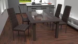 sedie per sala pranzo tectake sedia per sala da pranzo
