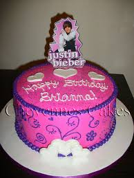 justin bieber cake by mystiic143 on deviantart