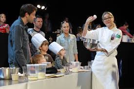 the stars aligned for all star chef classic lucy lean