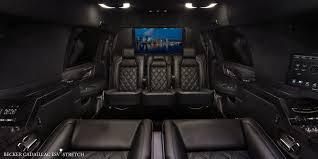 cadillac escalade 2015 interior 2016 cadillac escalade esv exclusive interior modif 2 carstuneup