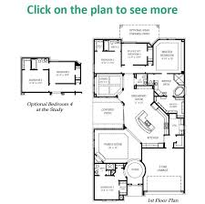 orleans plan chesmar homes houston
