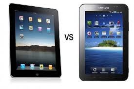 what is an android tablet apple ios vs android which tablets were the most popular