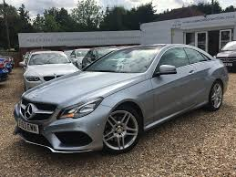 used mercedes benz e class for sale rac cars