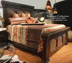 Southwestern Bedroom Furniture Rustique Old World Bedroom Furniture Southwest