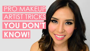 cheap makeup artist pro makeup artist tips tricks you don t stacking