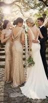 Silk Wedding Dresses 60 Perfect Low Back Wedding Dresses Deer Pearl Flowers