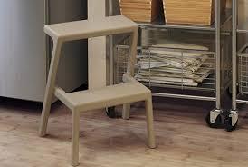 sgabelli legno ikea sgabelli scalette e scale pieghevoli cucina ikea