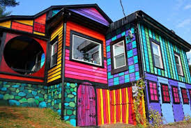 colorful building 18 of the most colorful houses around the world