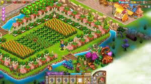 royal story virtual world games 3d