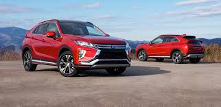 old mitsubishi eclipse 2018 mitsubishi eclipse cross revealed for geneva show update