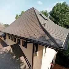 Flat Tile Roof Roof Tile Roof Shingle All Architecture And Design