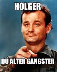 Gangster Meme - holger du alter gangster hilarious gangster meme pictures wall4k