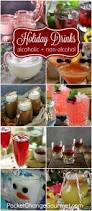 holiday cocktails best 25 holiday alcoholic drinks ideas on pinterest
