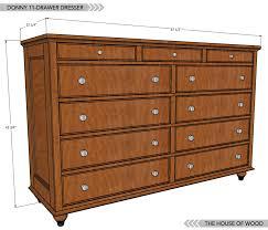 small drawer dresser how to build a dresser