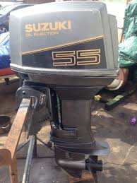 suzuki dt 55 gambar foto terbaru terlengkap