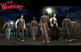 Favorito The Warriors (Xbox, PS2): Does It Hold Up? - GameZone @KE14
