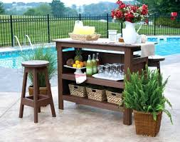 Backyard Tiki Bar Ideas Patio Ideas Outdoor Patio Bar Sets Lowes The Mega U Jr 10 X 6 X