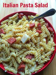 easy pasta salad italian pasta salad and 10 tips to beat the heat nepa mom
