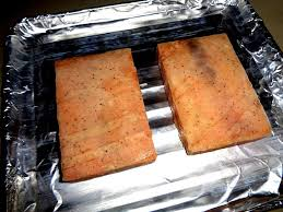 Cook Salmon In Toaster Oven Easy Convenient Food Helped Me Enjoy Lazy Weekend Barat Ako
