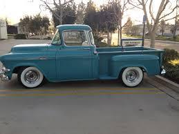 Classic Chevy Trucks 1956 - 1956 gmc pickup picture car locator