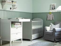 chambre de bébé ikea chambre de bébé 25 idées pour un garçon décoration