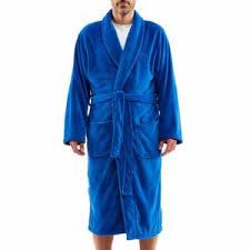 arthur robe de chambre arthur robe de chambre en polaire bleu jean pas cher achat