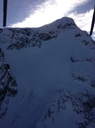 Rock Slides Will Remain Common Because Of The Significant Snowpack Wayne Flann Avalanche Blog November 2012