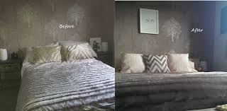 bedroom unique bedroom makeover ideas bedroom makeover on a