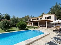 villa with charming aa c and free wifi from 1km of pollensa town