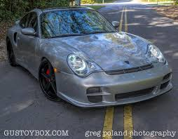Porsche 911 Awd - 2002 porsche 911 996 turbo awd sold