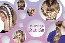 large hair pleats a look back at 2015 at ct hair beauty charlie taylor charlie