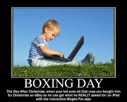 Boxing Day Meme - 11 best boxing day images