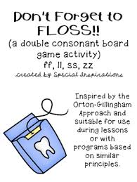 vowel spelling rules board game bundle floss k ck ch tch ge dge