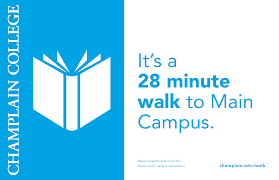Ccm Campus Map Walking Information To And Around Campus Current Student Commuting