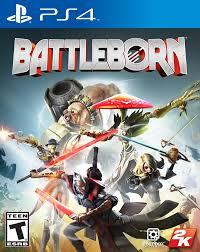 ps4 games black friday amazon amazon com battleborn playstation 4 take 2 interactive video