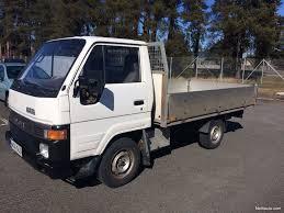 toyota dyna toyota dyna dyna 100 lh80l mdbw 2300 pickup 1989 used vehicle