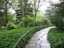 celebrity path brooklyn botanic garden