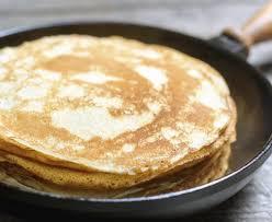 cuisiner sans lactose crêpes pour polyallergiques sans oeuf sans lactose sans gluten et