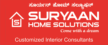 suryaan home solutions in bangalore bangalore based interior