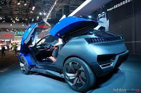 peugeot quartz interior shanghai 2015 live peugeot 308 r hybrid le blog auto