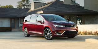 new chrysler pacifica pricing and lease offers austin texas