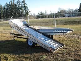 recreational trailers norbert u0027s mfg