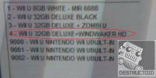 wii bundle target black friday wind waker hd wii u bundle coming soon zelda universe